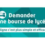 Demande de Bourse Nationale de Lycée 2021-22